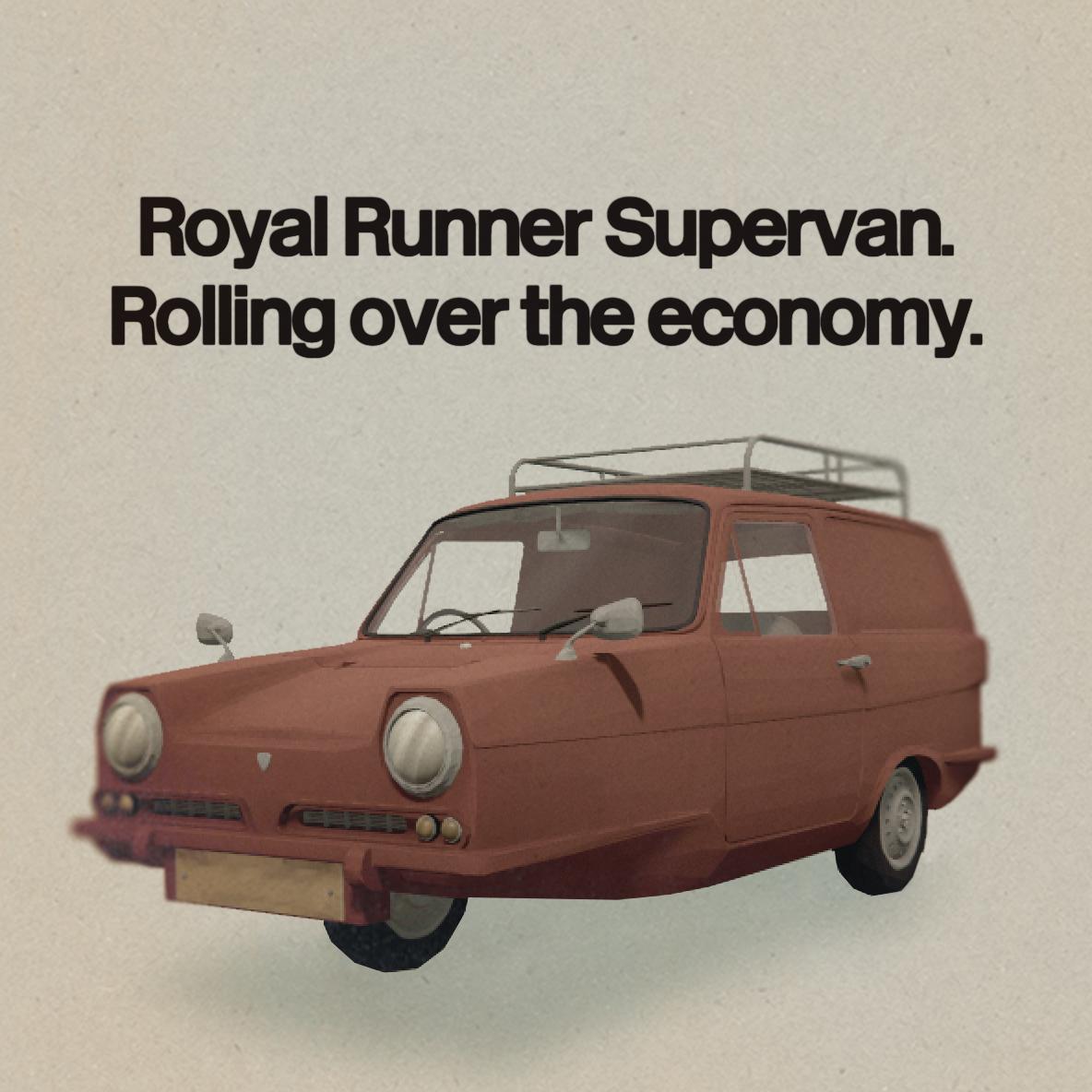 RoyalRunner